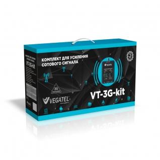 Усилитель сотовой связи VEGATEL VT-3G-kit (LED) VEGATEL