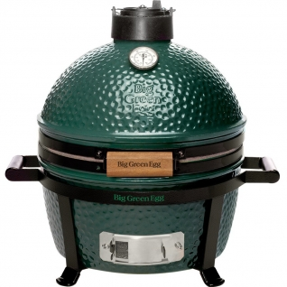 Гриль-барбекю Big Green Egg MiniMax Egg
