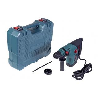 Перфоратор HAMMER PRT900C PREMIUM 900Вт SDS+ 28мм 800об/мин 3.0Дж 3 режима, ...
