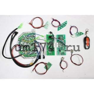 Комплект плат для гироскутера