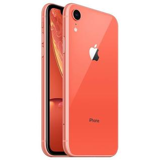 APPLE APPLE iPhone XR 128GB Coral