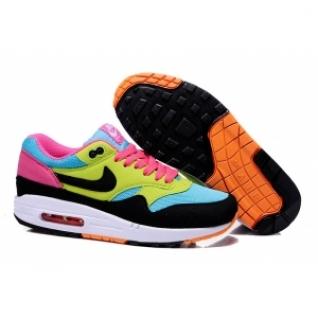 Женские кроссовки Nike Air Max 87 (AMW 089)