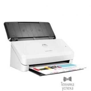 Hp HP ScanJet Pro 2000 s1 L2759A A4, 600x600dpi, USB 2.0, ADF 50 sheets, Duplex, 24 ppm/48 ipm, 1y warr