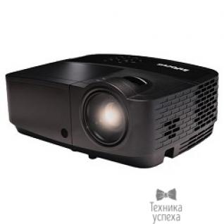 InFocus INFOCUS IN114x (Full 3D) DLP, 3200 ANSI Lm, XGA, 15000:1, 2W, HDMI 1.4, 2xVGA, Composite, S-video, RS232, Mini USB B, S-Video, лампа до 10000ч.(ECO mode), 2.45 кг