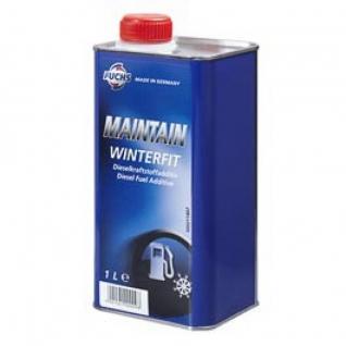 Присадка к дизельному топливу FUCHS MAINTAIN WINTERFIT 1л
