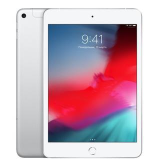 Планшет Apple iPad mini 5 Wi-Fi 256GB Silver MUU52 (2019)