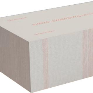 КНАУФ Файерборд 2500х1200х12,5мм негорючий (3,0м2) / KNAUF Файерборд негорючий 2500х1200х12,5мм (3,0м2)