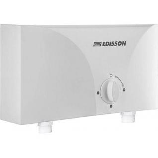 Электрический проточный водонагреватель Edisson Viva 3500