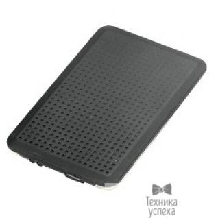 "AgeStar AgeStar 3UB2O7 USB 3.0 Внешний корпус 2.5"" SATA AgeStar 3UB2O7 (BLACK) USB3.0, алюминий+пластик, черный 07113"