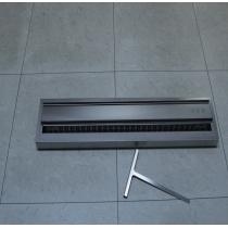Tопливный блок DP design 80 см+ автоподжиг (пульт д\у) DP design