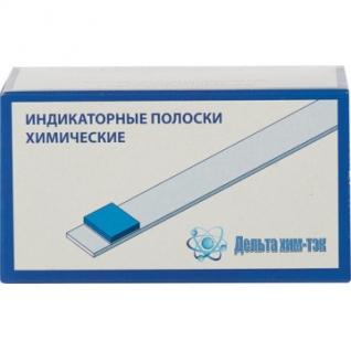 Индикатор концентрации к дезсредству Алмадез 100 шт в упак.