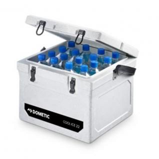 Термоконтейнер Dometic Cool-Ice WCI-22 (22 л, плечевой ремень) Dometic