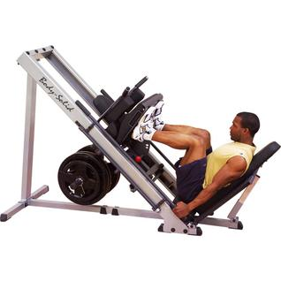 Body Solid Тренажер для ног Body Solid GLPH-1100