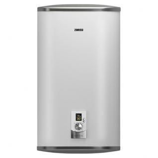 Электрический накопительный водонагреватель 30 литров Zanussi ZWH/S 30 Smalto DL