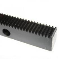 Рейка прямозубая стальная m=1.5 L=2000мм 15*20