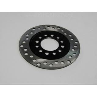 Тормозной диск (125сс)