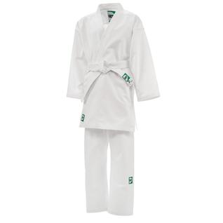 Кимоно для карате Green Hill Start Ksst-10354, белый, р.00/130