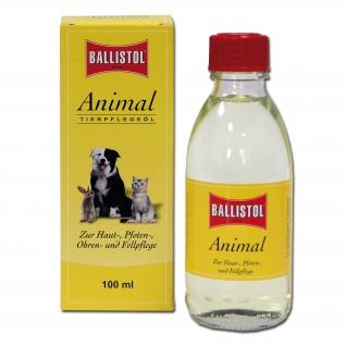 Ballistol Средство по уходу за животными Ballistol Animal 100 мл.