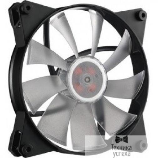 Cooler Master Case fan Cooler Master 140x140x25mm Master AN Pro 140 MFY-F4DN-08NPC-R1> 4пин, 6-20д 36977841