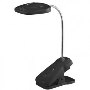 Светильник Эра NLED-420-1.5W-BK черный NLED-420-1.5W-BK