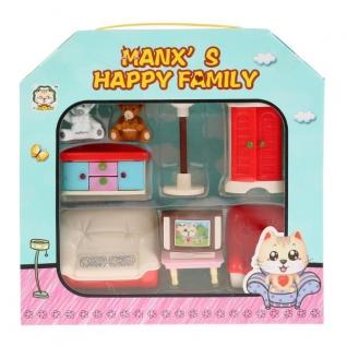 Мебель Для Кукол Hy-031ae