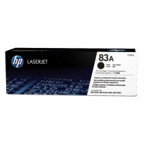 Картридж HP CF283A для HP LJ Pro MFP M125, M127, оригинальный (1500 стр, черный) 7530-01 Hewlett-Packard