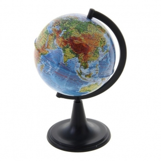 """Физический глобус """"Классик"""", 12 см Globen"""
