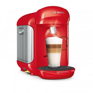 Кофемашина капсульная Bosch TAS1403