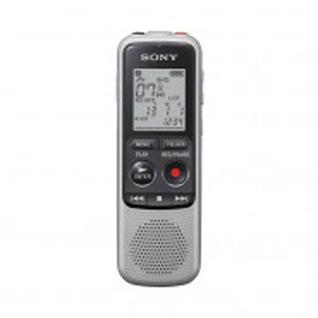 Диктофон цифровой Sony ICD-BX140 серебрянный