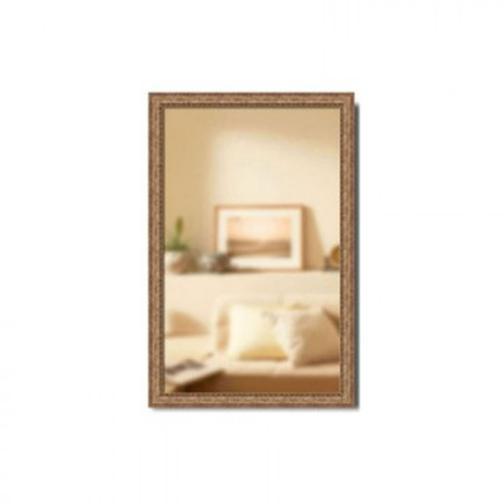 Зеркало МИР_в раме ПЛС 533x22x853 / 451x771 (3674432.04) дуб 37858494 1