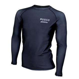 Рашгард для Rusco Mma Only Black, детский размер XL
