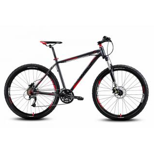 Велосипед Welt Rockfall 2.0 (2016)
