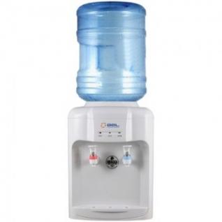 Кулер для воды настол.AEL TD-AEL-106