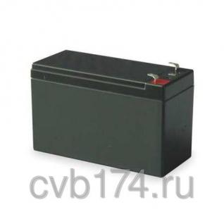 Аккумулятор ОР 12-7