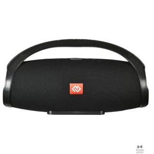 Digma Digma S-36 черный 25W 1.0 BT/3.5Jack/USB 3400mAh (SP3625B)