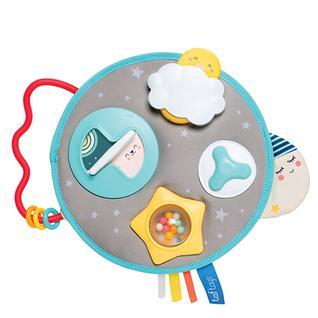 Развивающие игрушки для малышей TAF TOYS Taf Toys 12375 Таф Тойс Музыкальный развивающий центр Луна