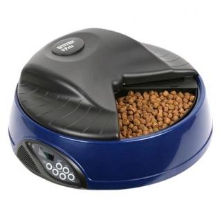 Автокормушка SITITEK Pets Ice Mini c емкостью для льда (2 л, 4 кормления)