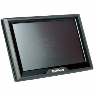Автомобильный навигатор Garmin Drive 51 RUS LMT Garmin