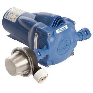 Whale Гидрофор Whale Watermaster 3.0 GPM FW1225 24 В 3,5 А 11,5 л/мин