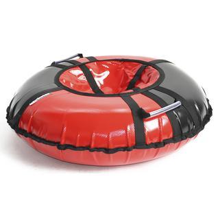 Тюбинг Hubster Sport Pro красный-черный (90см)