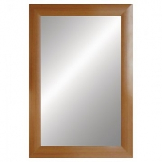 Зеркало KD_ настенное Attache 1801 ОР-1 (644х436) орех