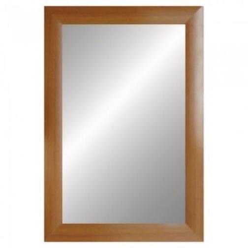 Зеркало KD_ настенное Attache 1801 ОР-1 (644х436) орех 37858367