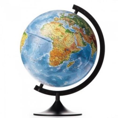 Глобус физический,320 мм 37874821