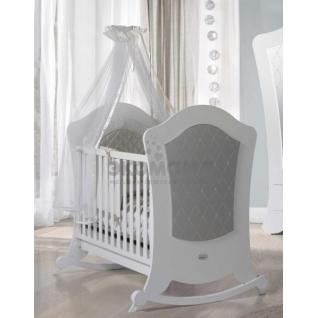 Балдахин с держателем для кровати Micuna Alexa Cp-1626 - White