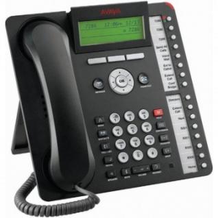 IP-телефон Avaya 1416 TELSET FOR CM/IPO/IE UpN (700469869, 700508194)