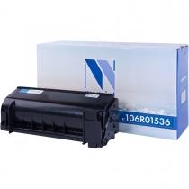 Совместимый картридж NV Print NV-106R01536 (NV-106R01536) для Xerox Phaser 4600, 4620, 4622 21292-02
