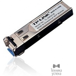 TP-Link SMB TP-Link TL-SM321B медиаконвертер 1000-Base BX,10 km SMB