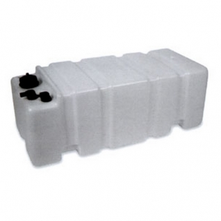 Бак стационарный для воды Ceredi Titano, 75 л (10005051)