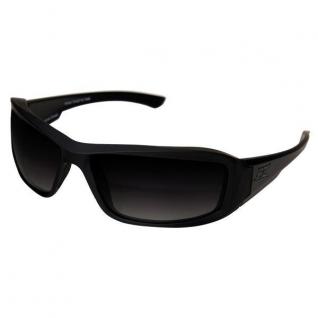 Edge Tactical Safety Eyewear Очки Edge Tactical Hamel, цвет черно-дымчатый