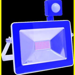 ShopLEDs Светодиодный прожектор 20W SMD с датч.движ. 6000K